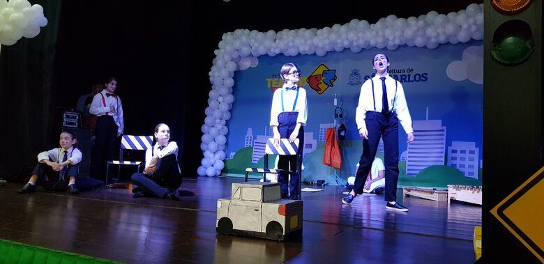 """Festival de Teatro """"Trânsito Mais Seguro"""" já está com inscrições abertas -"""
