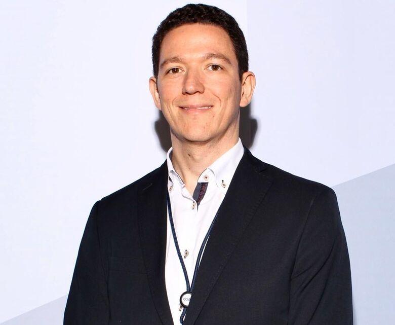 O médico oncologista Luiz Gazzi traz a palestra sobre espiritualidade e a finitude da vida - Crédito: Divulgação