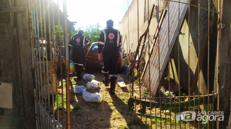 Polícia irá investigar o caso - Crédito: Maycon Maximino