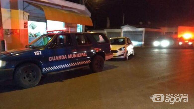 Após 9º turno de força-tarefa, 80% das lojas são fechadas em São Carlos - Crédito: Divulgação