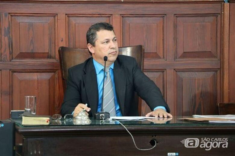 Vereador Malabim pede ao prefeito a abertura dos restaurantes populares - Crédito: Divulgação