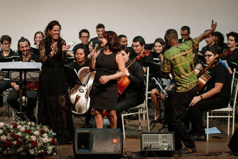 """Série """"Notas de Saúde"""", produzida na UFSCar, indica músicas para vivência criativa do isolamento social - Crédito: Divulgação"""
