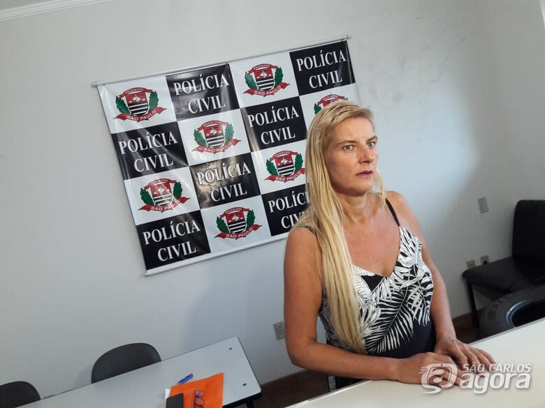 Delegada autuou mãe das crianças por abandono de incapaz - Crédito: Arquivo SCA