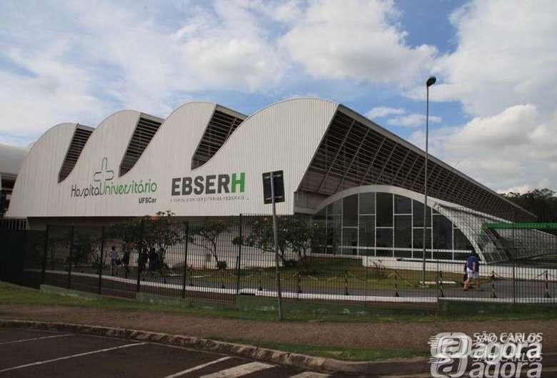 Ebserh lança edital para contratação temporária de até 6 mil profissionais - Crédito: Divulgação