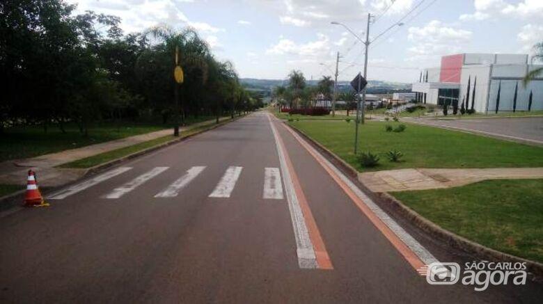 Departamento de fiscalização notifica clube de rolimã para não realizar eventos em vias públicas - Crédito: Divulgação