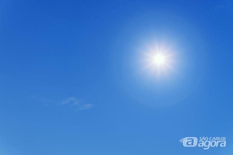 Meteorologia prevê feriado de Páscoa ensolarado e sem chuvas em São Carlos e região -
