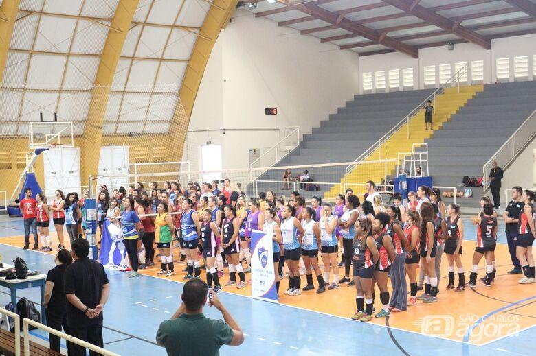 A espera das atividades normais, Copa AVS/Smec promete jogos bem disputados - Crédito: Marcos Escrivani