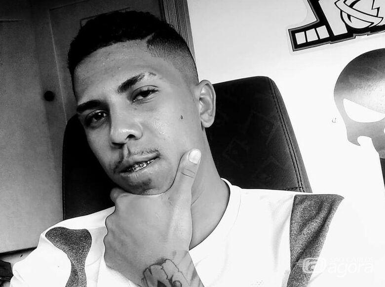 Tiago morreu afogado em cachoeira - Crédito: Arquivo pessoal