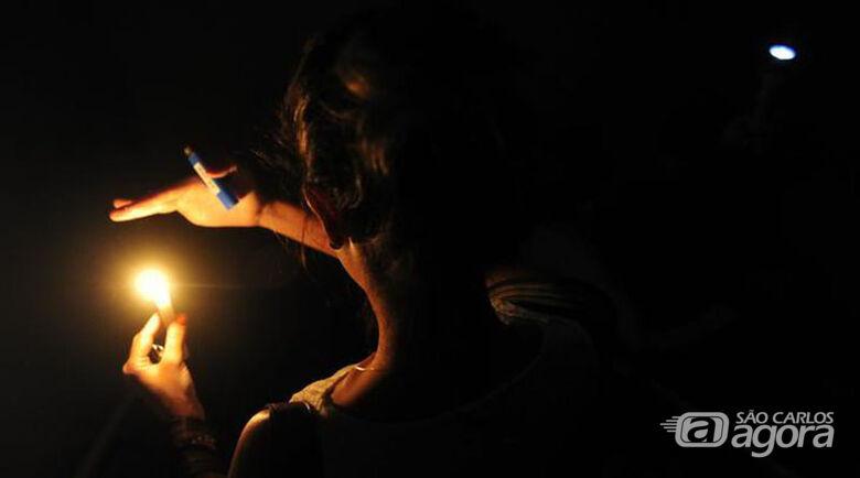 Senado aprova proibição de corte de luz em véspera de fins de semana - Crédito: Agência Brasil