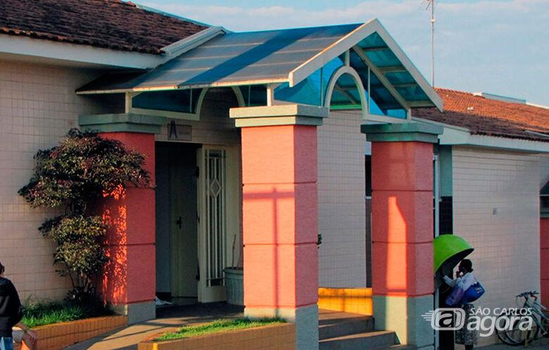 Hospital José Nigro em Américo Brasiliense - Crédito: Divulgação