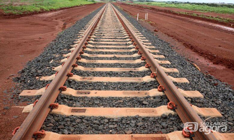 Governo renova contrato de concessão de ferrovia em São Paulo - Crédito: © Beth Santos/Secretaria-Geral da PR