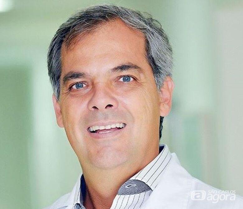 José Henrique Mello de Freitas morreu por complicações causadas pela Covid-19 - Crédito: Arquivo Pessoal