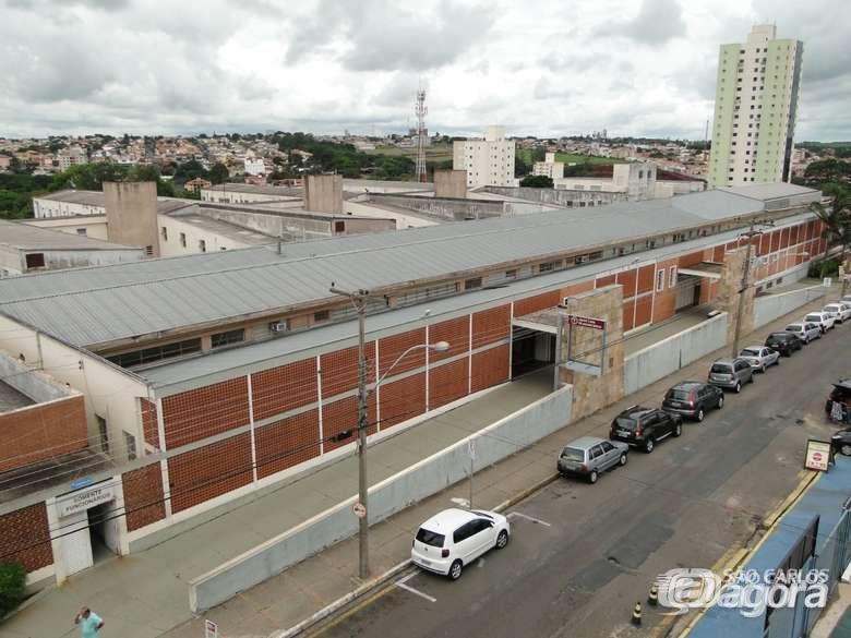 Santa Casa de São Carlos abre processo seletivo para contratação de farmacêutico - Crédito: Divulgação