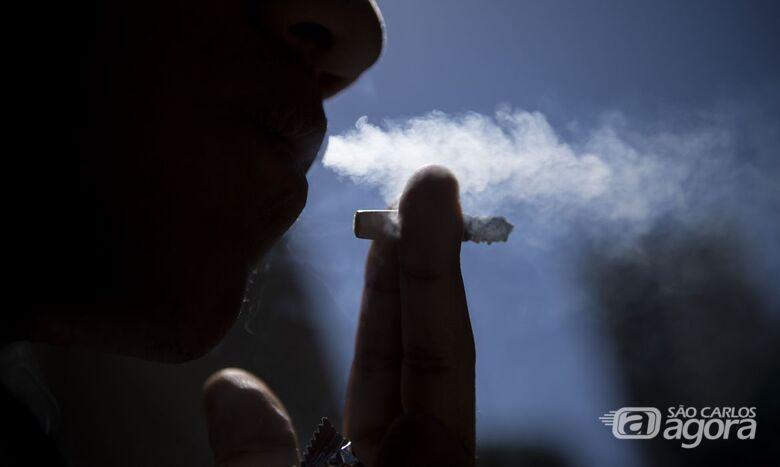 Dia Mundial sem Tabaco reforça os cuidados em relação à Covid-19 - Crédito: Agência Brasil