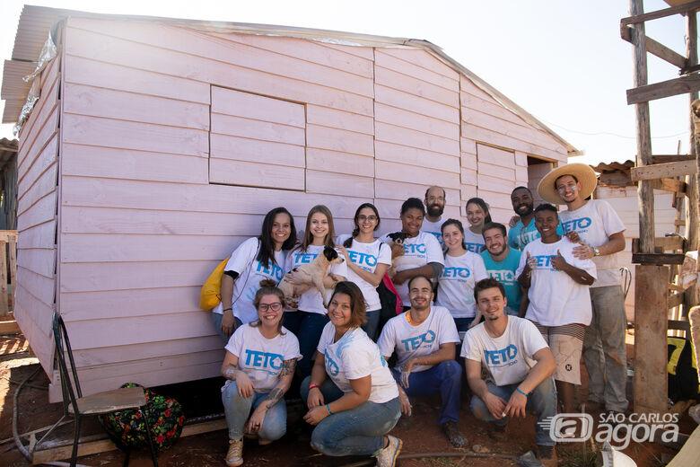 ONG Teto no Interior SP lança primeiro Bazar Online - Crédito: Divulgação