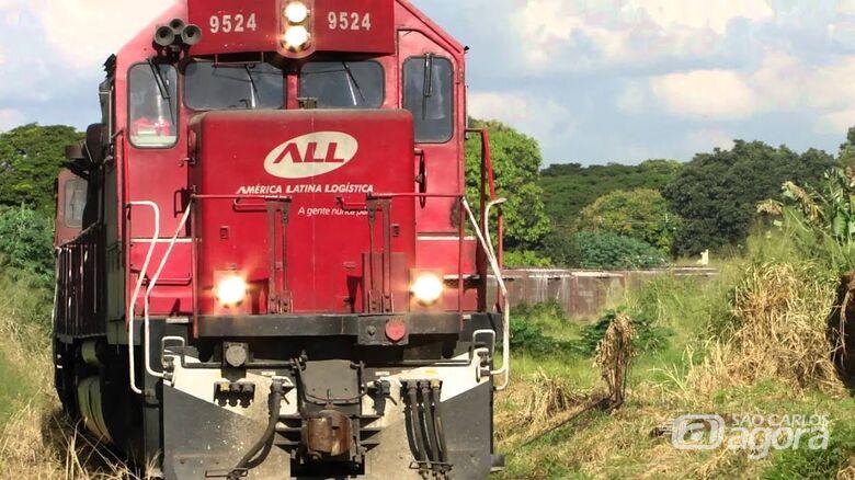 Vereador protocola projeto que regulamenta uso de buzina de trem na área urbana de São Carlos - Crédito: Divulgação