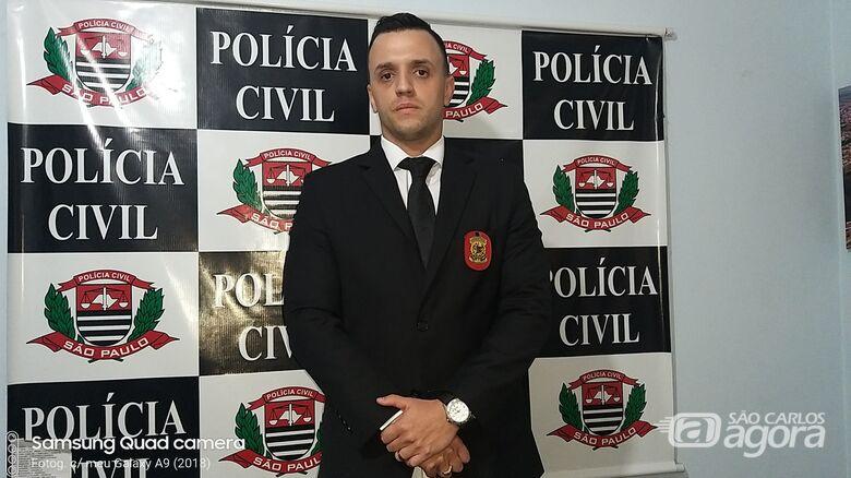 Miguel Carlos Capobianco Junior afirmou que o sigilo do denunciante é garantido. - Crédito: Arquivo/SCA