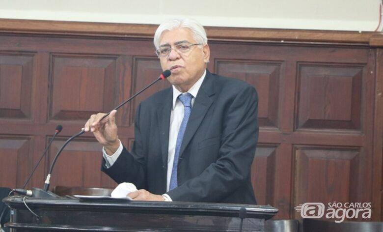 Azuaite destaca atuação do jornalismo profissional em defesa da democracia - Crédito: Divulgação