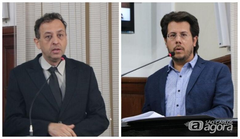 Chico Loco renuncia mandato e Daniel Lima assume a vaga definitivamente - Crédito: Divulgação