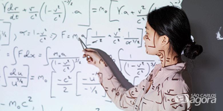 Vagas abertas para mestrado e doutorado em matemática na USP em São Carlos - Crédito: Divulgação
