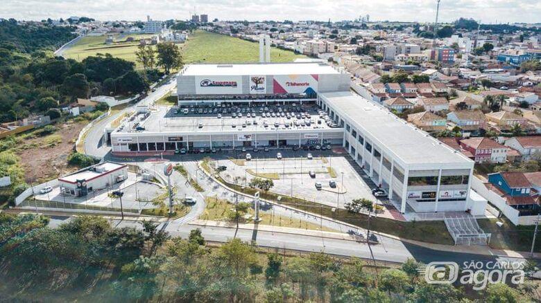 Passeio São Carlos retoma atividades - Crédito: Divulgação