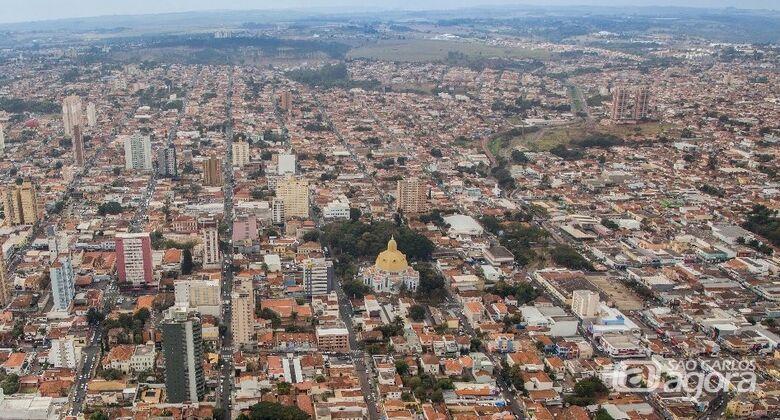 São Carlos está entre as 20 cidades com melhores taxas de isolamento social no estado - Crédito: Divulgação/PMSC