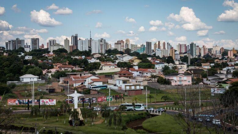 Veja os bairros afetados pela covid-19 em São Carlos - Crédito: Divulgação