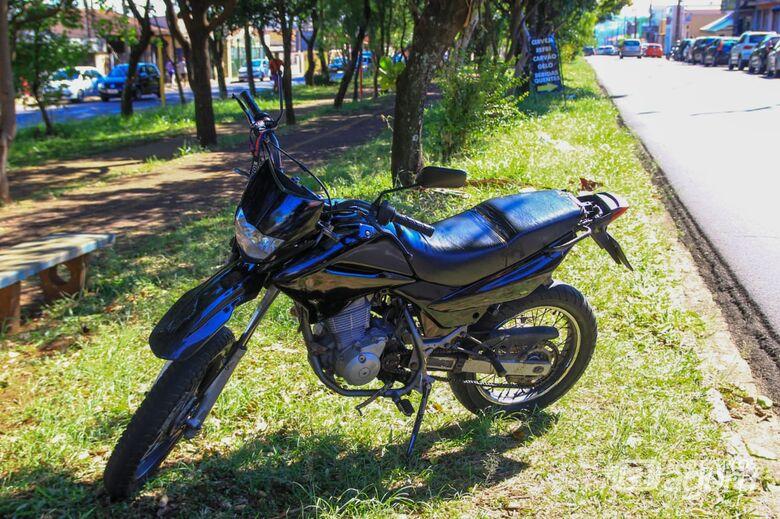 Idosa é atropelada por moto em cruzamento no Boa Vista - Crédito: Marco Lúcio