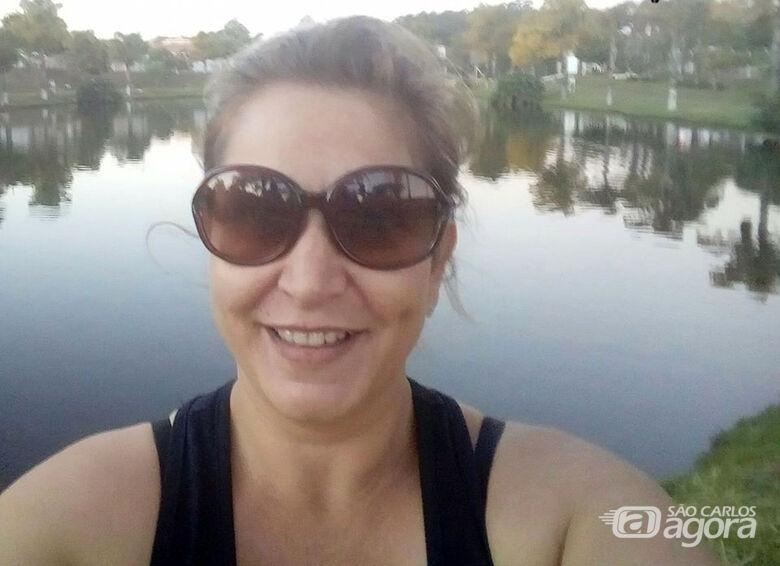 Corpo de Alexandra Torini será sepultado às 17h deste sábado em São Carlos - Crédito: Arquivo Pessoal