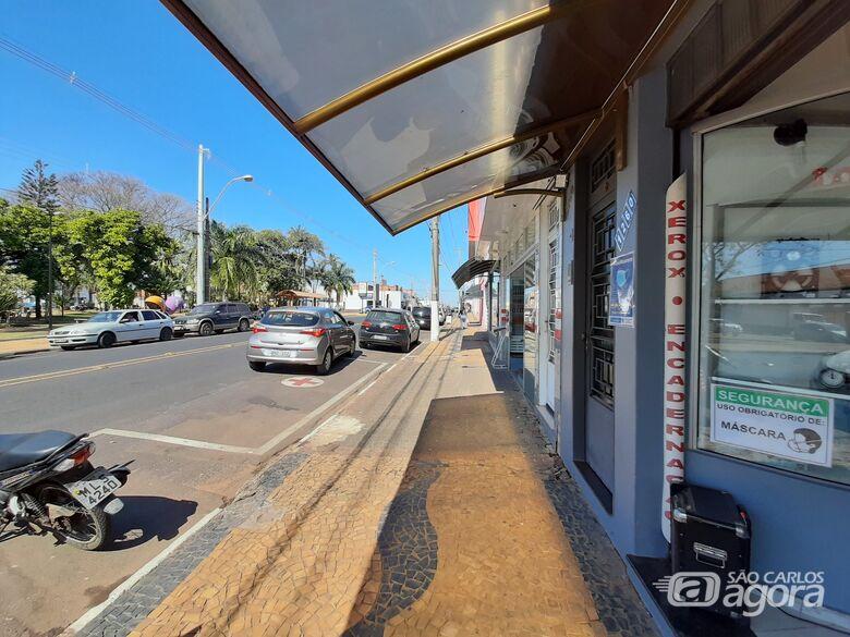 Comércio não essencial de Ibaté: lojas passam a abrir de segunda a sábado, das 10h às 16h - Crédito: Divulgação