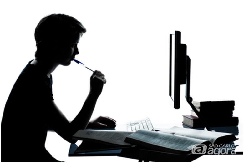 Educação a distância no IFSC- USP: aulas ilustrativas e completas estão sendo disponibilizadas pelo Centro de Pesquisa em Óptica e Fotônica -