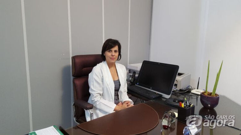 Dra. Daniela Vianna Pachito, neurologista e especialista em medicina do sono do Grupo São Francisco - Crédito: Divulgação