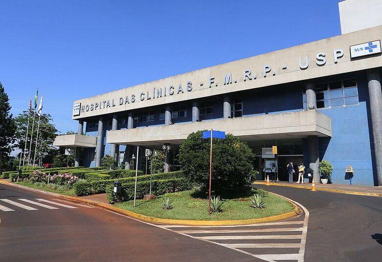 Vacina contra Covid-19 começa a ser testada hoje (21); voluntários do HC de Ribeirão Preto receberão doses - Crédito: Divulgação