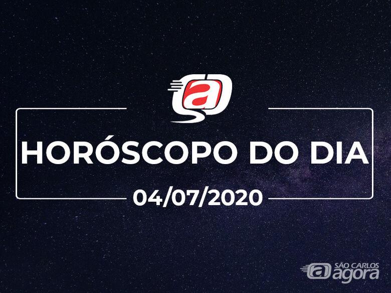 Horóscopo do dia: confira a previsão de hoje (04/07) para o seu signo -