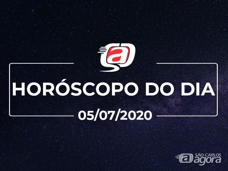 Horóscopo do dia: confira a previsão de hoje (05/07) para o seu signo -