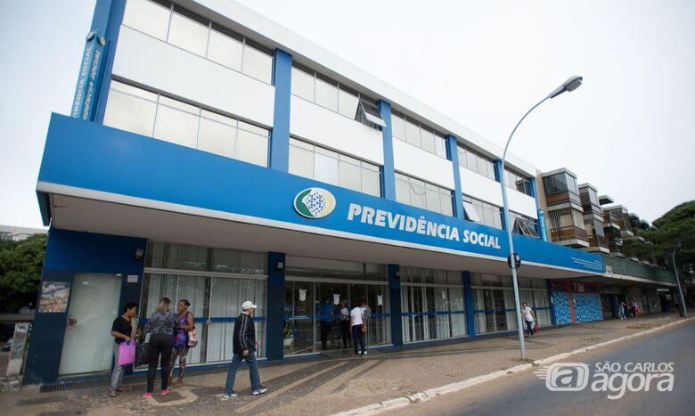 INSS prorroga antecipação do BPC e auxílio-doença até 31 de outubro - Crédito: Agência Brasil