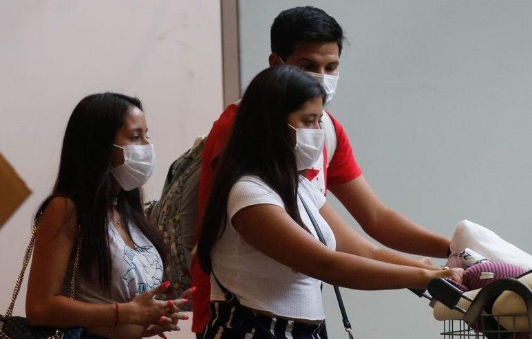 Estudo desenvolvido pela USP de São Carlos mostra que quarentena e uso de máscara reduziram em 15% o contágio da COVID-19 - Crédito: Agência Brasil