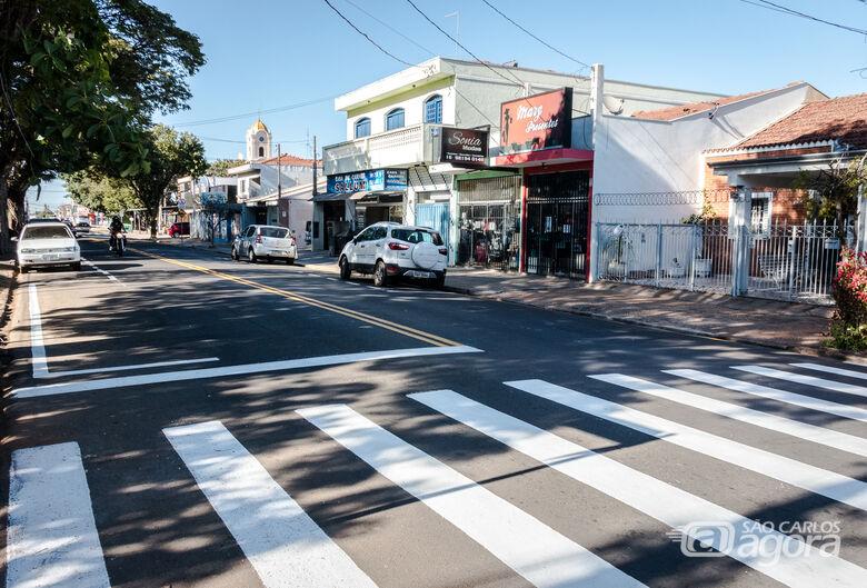 Portadores de fibromialgia ganham direito a estacionamento preferencial em São Carlos - Crédito: Divulgação