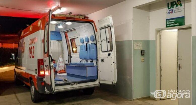 Jovem morre após ser encontrado sangrando em casa - Crédito: Arquivo/Piranot
