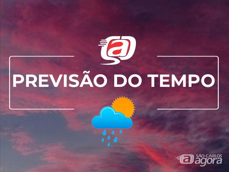Nova frente fria se aproxima do estado de São Paulo na quarta-feira -