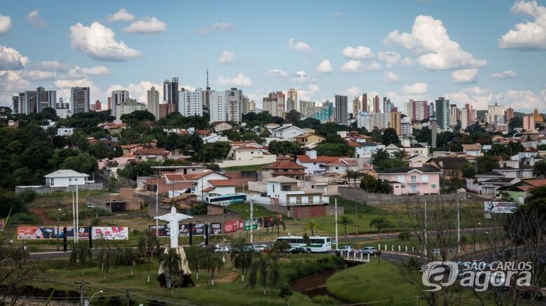 São Carlos pode avançar para fase amarela na sexta-feira (10) - Crédito: Divulgação/PMSC