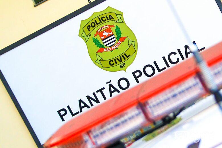 Comerciante acusa casal de agressão no Jardim Paulistano -