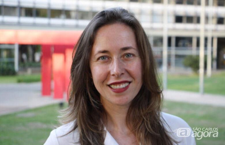 Casa de Portugal de São Carlos promove videoconferência com a psicóloga Barbara Kolstock Monteiro - Crédito: Divulgação