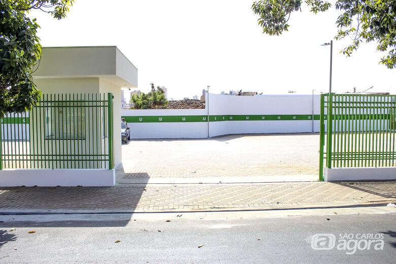 ACISC São Carlos inaugura estacionamento próprio na segunda-feira -