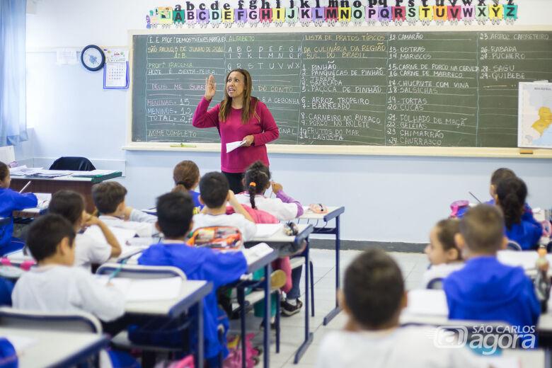 Câmara vai discutir volta às aulas em São Carlos em Audiência Pública e Consulta Pública - Crédito: Divulgação