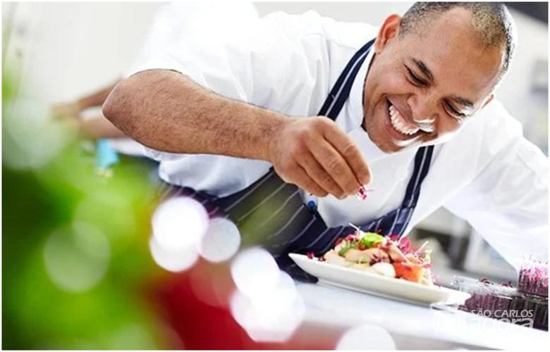 Abertas as inscrições para os Cursos de Cozinha Profissional, Confeitaria, Barista, Pizzaiolo e Cerveja Artesanal -