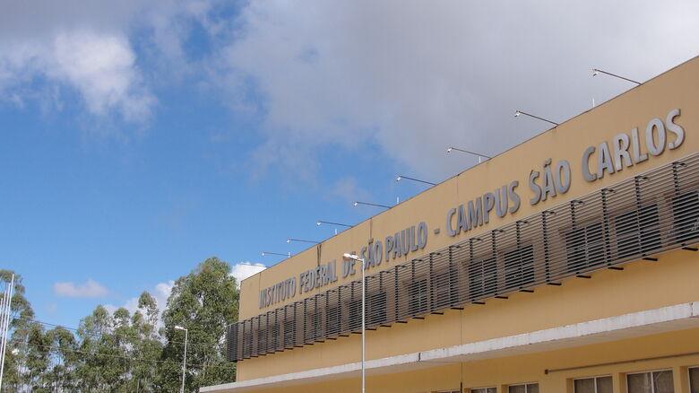 IFSP São Carlos abre Processo Seletivo para 80 vagas no Ensino Superior - Crédito: Divulgação