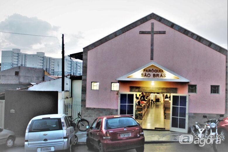 Paróquia São Brás promete um final de semana bem doce com o Bazar das Sobremesas - Crédito: Marcos Escrivani