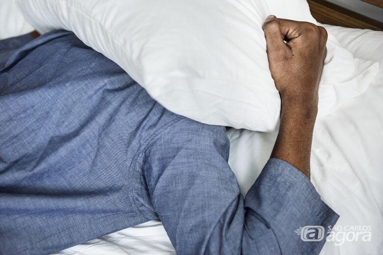 A insônia afeta a qualidade de vida? - Crédito: rawpixel.com