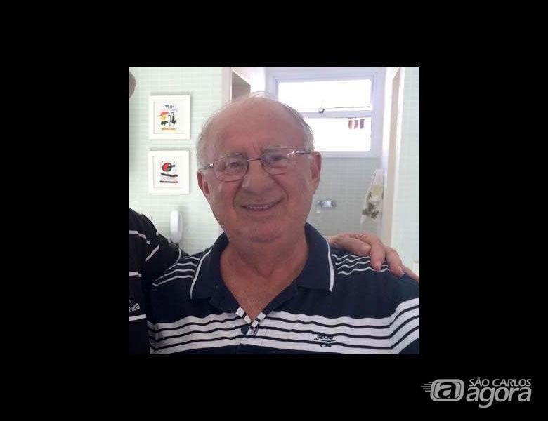 Morre aos 75 anos, o advogado Ismael Pedrino -